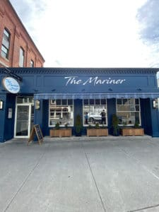 Exterior The Mariner